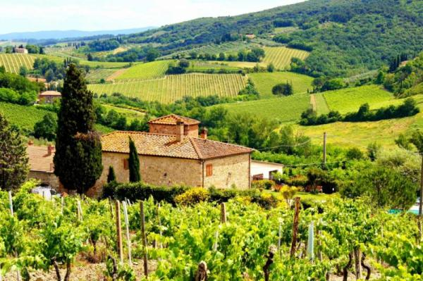 Tuscany Tour of Charming Villages Ancient Towns