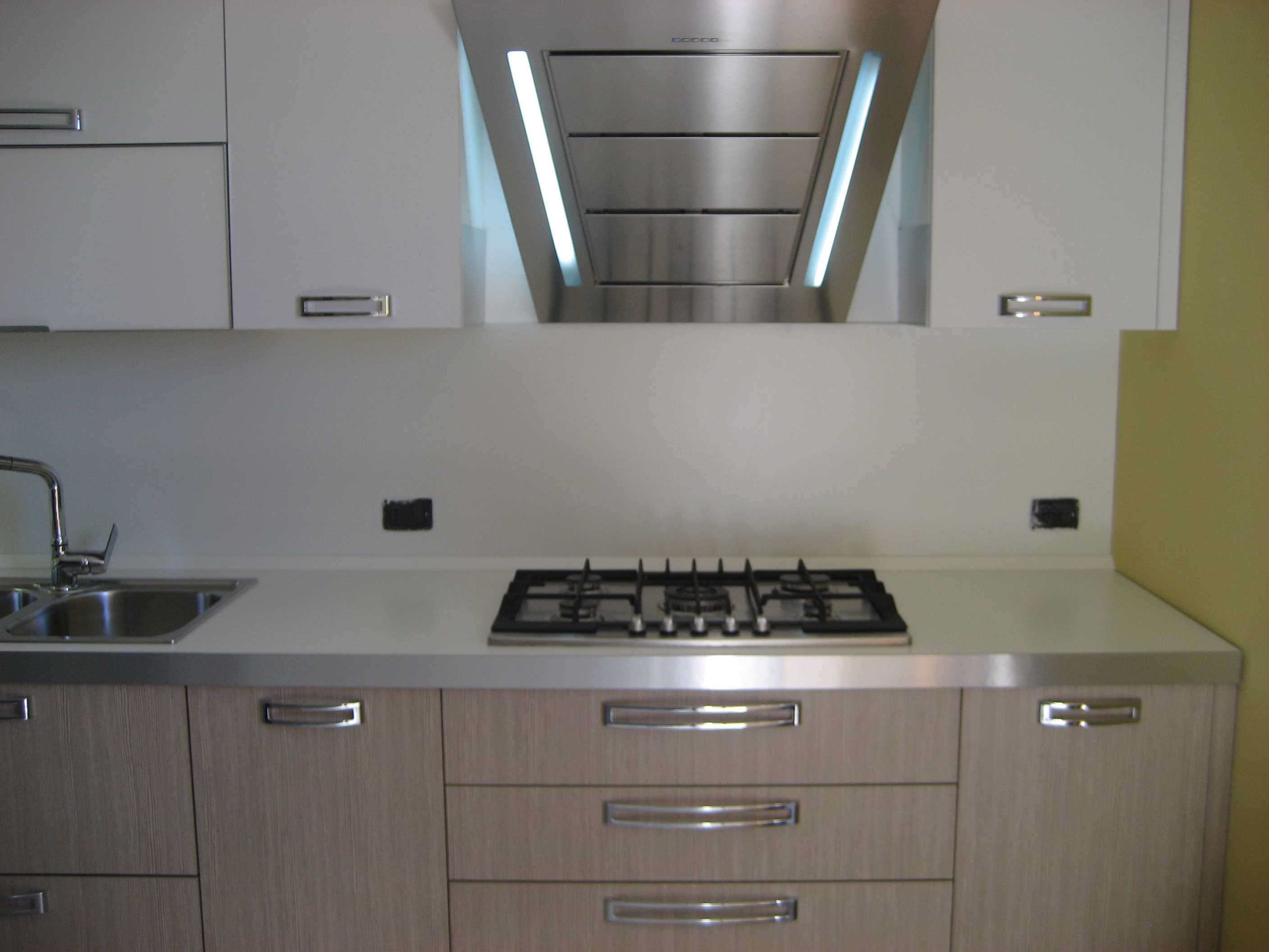 Cucina Milly by Stosa  Zichichi Mobili