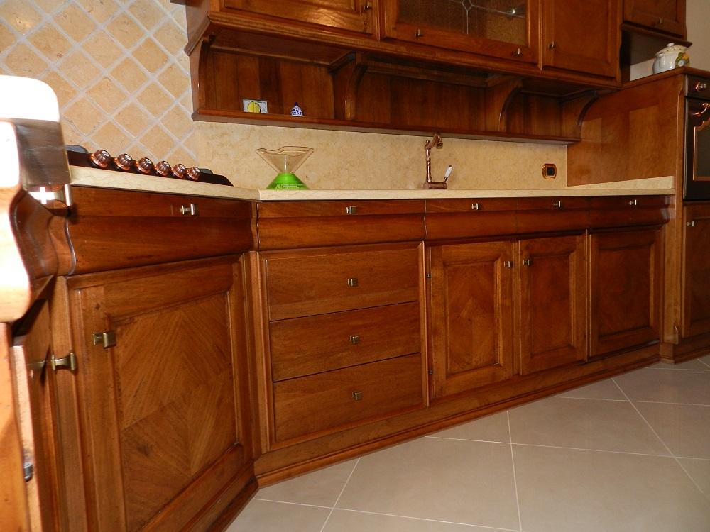 Cucina Antiqua by LOttocento cucine  Zichichi Mobili
