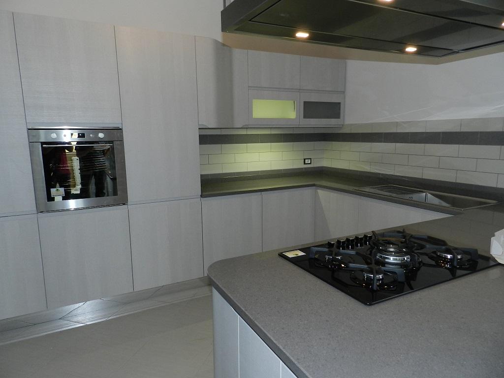 Cucina Stosa Bring restyling  Zichichi Mobili