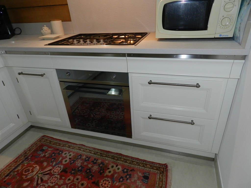 Cucina Living by LOttocento Cucine  Zichichi Mobili