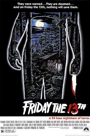 Culte 09: Vendredi 13 1 - Jason4