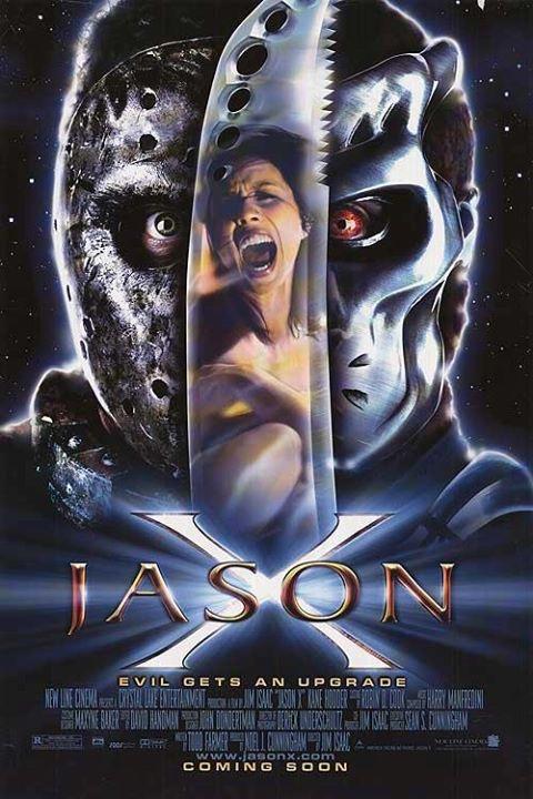 Culte 09: Vendredi 13 10 - Jason5