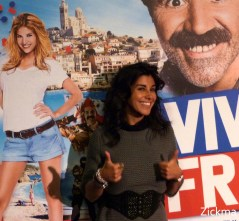 Vive La France avp107