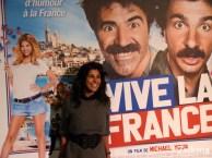 Vive La France avp109