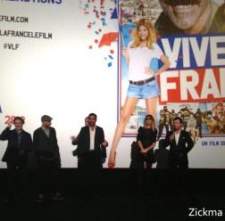 Vive La France avp122