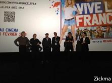 Vive La France avp128