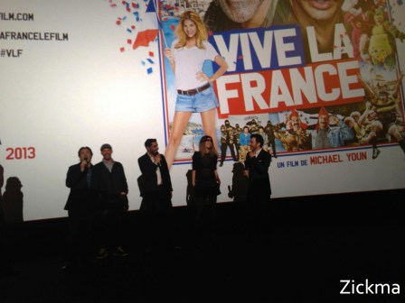 Vive La France avp133