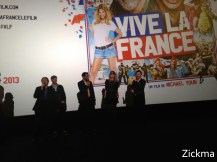 Vive La France avp135