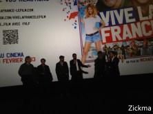 Vive La France avp140