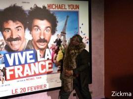 Vive La France avp146