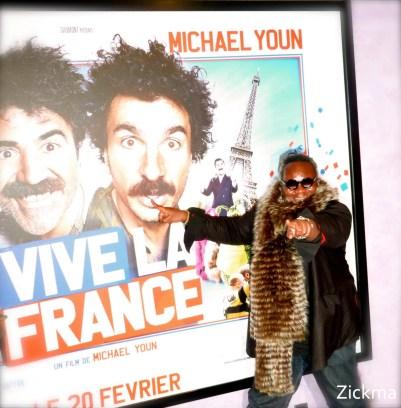 Vive La France avp148
