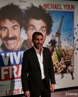 Vive La France avp24
