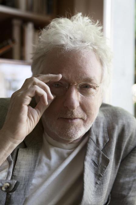 Portrait de Hugh Hudson