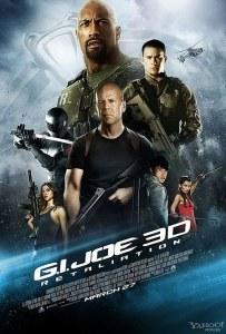 G.I Joe 3D
