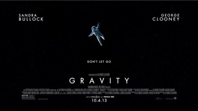critique de Gravity