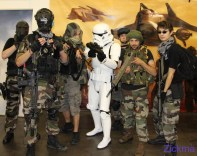 Comic Con 201313