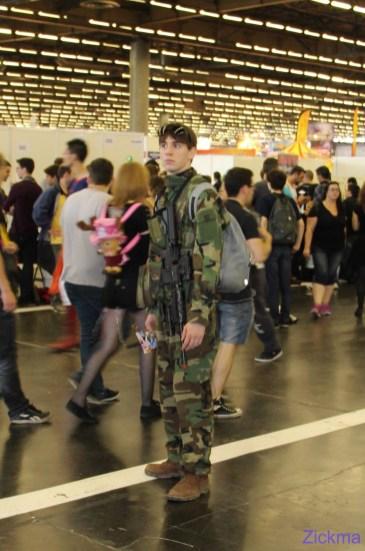 Comic Con 201319