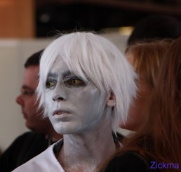 Comic Con 201322