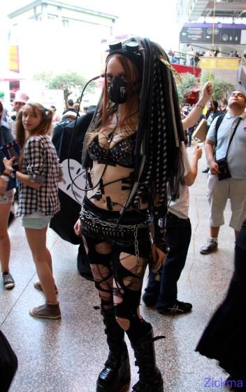 Comic Con 201351