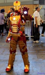 Comic Con 201368