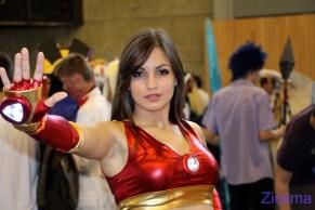 Comic Con 201370