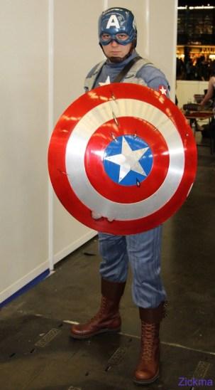 Comic Con 201392