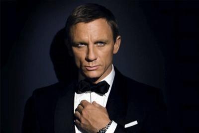 Daniel Craig-James Bond-007-Skyfall-teaser-pub-Tv-JO-Jeux Olympiques Londres-television-Sam Mendes-bande annonce-Berenice Marlohe-James Bond girls