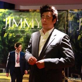 Jimmy P avp46
