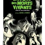nuit de smorts vivants
