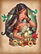 tattoo-disney-princesses-2