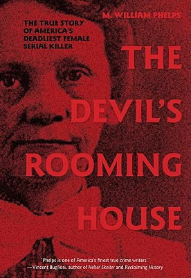 The Devil's Rooming House,