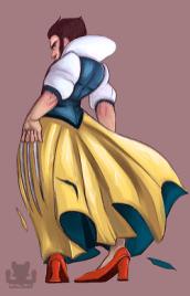 Wolverine princesse9