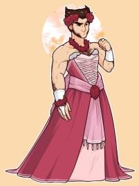 wolverine princesse5