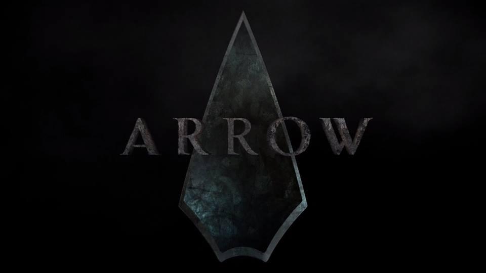 Arrow affiche