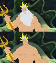 Disney barbes1