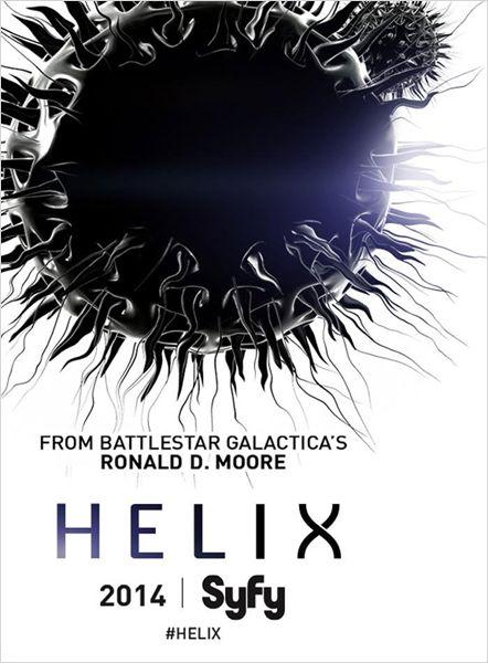 Helix Affiche
