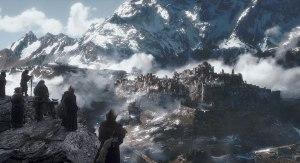 Le Hobbit 2 photo 01