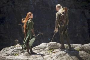 Le Hobbit 2 photo 37