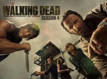 The Walking Dead affiche