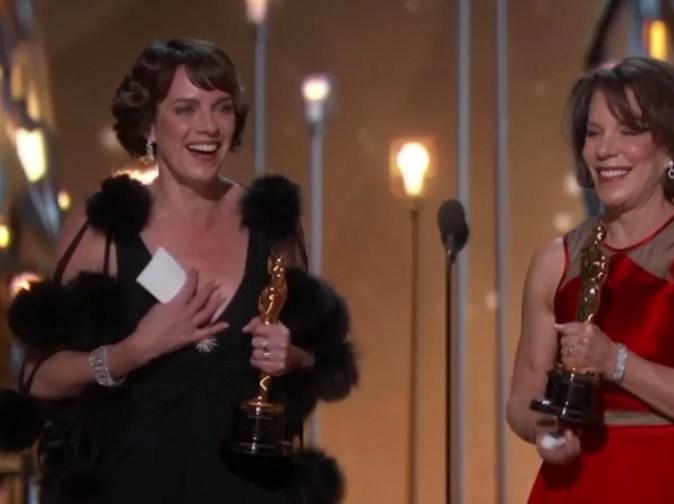 Oscars 2015 Meilleur doc court3