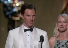 Oscars 2015 Meilleur montage2