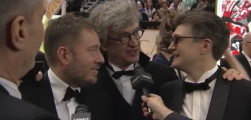 Oscars 2015 Tapis Rouge14