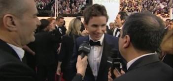 Oscars 2015 Tapis Rouge34