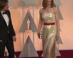 Oscars 2015 Tapis Rouge54