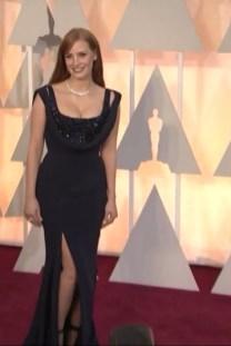 Oscars 2015 Tapis Rouge63