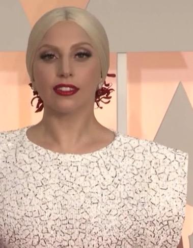 Oscars 2015 Tapis Rouge76