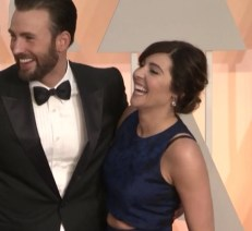 Oscars 2015 Tapis Rouge89