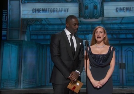 Oscars 2015 divers21