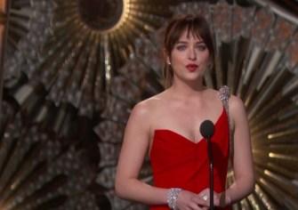 Oscars 2015 divers39